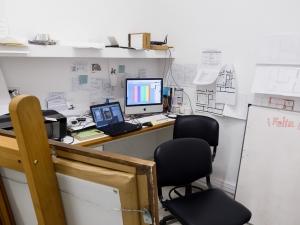 MHN Laboratorio Computadoras