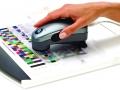 Perfilado de impresión con el dispositivo Eye One Publish Pro