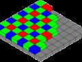 Mosaico de Bayer